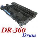Compatible Brother DR360 Laser cartridge Drum Unit (DR-360)