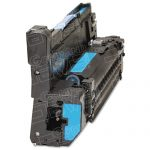 Replacement Cyan CB385A (824A) Laser Drum Cartridge for Hewlett Packard (HP) CM6030/CP6015