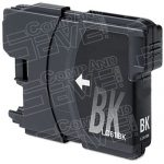 Brother Compatible LC65Bk High Yield Black Ink cartridge (LC65 Series)