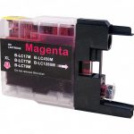 Brother Compatible LC79M Super High Yield XXL Magenta Ink cartridge (LC79 Series)