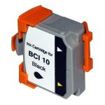 Canon Compatible BCI-10Bk (BCI-10) Black Inkjet Cartridge