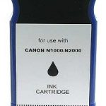 Canon BCI-1201BK Compatible Black Inkjet Cartridges for Canon N1000/N2000 Printers