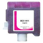 Canon BCI-1411M (BCI-1411) Magenta Compatible Inkjet Cartridge for Canon W7200/W8200 Printers