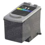 Replacement for Canon CL-31 CL31 Color Inkjet Cartridge