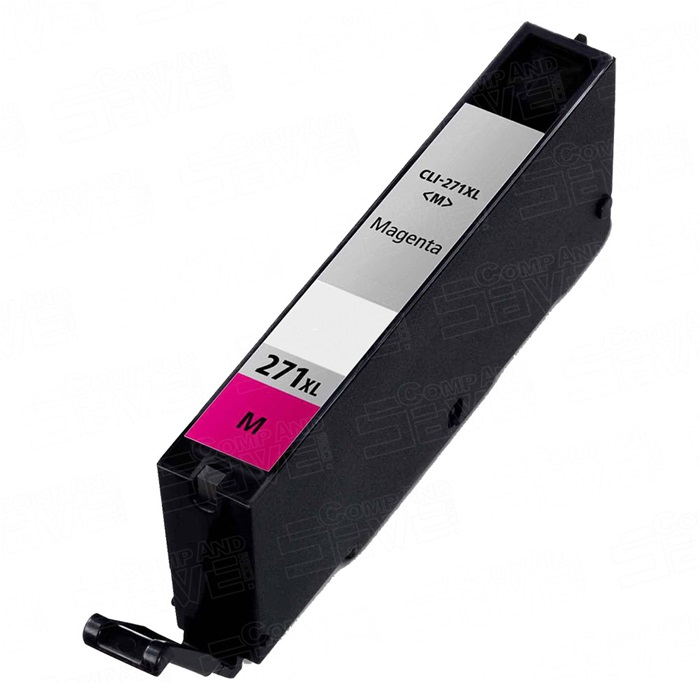 INK-Canon-CLI-271XLM-2