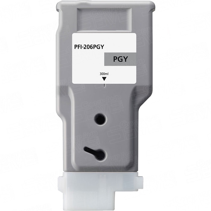 INK-Canon-PFI-206PGY-2