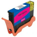 Compatible (Series 33) Extra High Yield Magenta Ink Cartridge 6M6FG for Dell V525w & V725w Printers