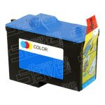 Replacement for Dell Color X0504 / 7Y745 (Series 2) Inkjet Cartridge