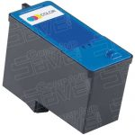 Replacement for Dell High Capacity Color DH829 GR277 (Series 7) Inkjet Cartridge
