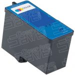 Replacement for Dell High Capacity Color MK993 / MK991 (Series 9) Inkjet Cartridge