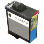 Replacement for Dell Black T0601 (Series 3) Inkjet Cartridge