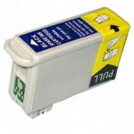 Remanufactured Epson T007201 (T007) Black Ink Cartridge
