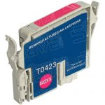 Remanufactured Magenta Inkjet Cartridge for Stylus C82/CX5400 Printer – replaces Epson T042320