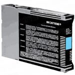 Compatible Light Cyan InkJet Cartridge for Stylus Pro 9000 Printer – replaces Epson T412011