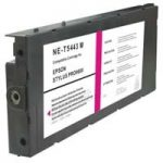 Remanufactured Pigment Magenta InkJet Cartridge for Stylus Pro 9600 Printer – replaces Epson T544300