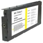 Remanufactured Pigment Yellow InkJet Cartridge for Stylus Pro 9600 Printer – replaces Epson T544400
