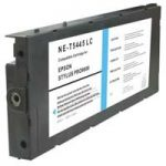 Remanufactured Pigment Light Cyan InkJet Cartridge for Stylus Pro 9600 Printer – replaces Epson T544500