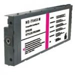 Remanufactured Photographic Dye Magenta Inkjet Cartridge for Epson Stylus Pro 9600/7600 Printers – replaces Epson T545300