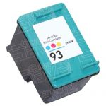 Replacement for Hewlett Packard C9361WN (HP 93 Tri Color) Ink Cartridge