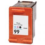 Replacement for Hewlett Packard C9369WN (HP 99 Photo) Ink Cartridge