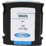 Replacement for Hewlett Packard C9425A (HP 85 Cyan) Ink Cartridge