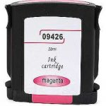 Replacement for Hewlett Packard C9426A (HP 85 Magenta) Ink Cartridge