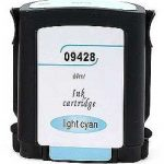 Replacement for Hewlett Packard C9428A (HP 85 Light Cyan) Ink Cartridge