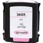 Replacement for Hewlett Packard C9429A (HP 85 Light Magenta) Ink Cartridge