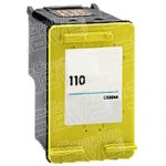 Replacement for Hewlett Packard (HP) CB304AN (HP 110 Tri Color) Ink Cartridge