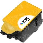 New Compatible #30XL 1341080 High Yield Color Ink Cartridge for Kodak Printers