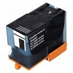 Compatible Sharp Black AJ-T20B Ink Cartridge