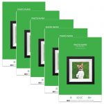 Premium Lustre Inkjet Photo Paper (11″ x 17″) 100 sheets – Resin Coated