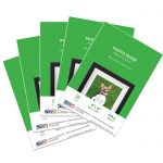Premium Lustre Inkjet Photo Paper (4″X6″) 100 sheets – Resin Coated