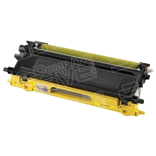 TONER-Brother-TN115Y-2
