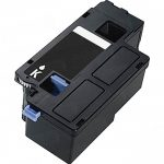 Replacement Toner to replace Dell DPV4T Black Toner Cartridge for E525W Printer