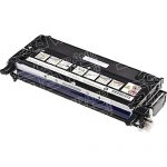 Replacement Toner to replace Dell 3130cn (3130) High Yield Black Toner Cartridge