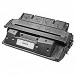 Replacement High Yield Black Laser Toner Cartridge for Hewlett Packard (HP) C4127X (27X)