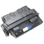 Replacement Black Laser Toner Cartridge for Hewlett Packard (HP) C8061X (61X)