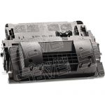 Replacement High Yield Black Laser Toner Cartridge for Hewlett Packard (HP) CE390X – (HP 90X) for the M4555 MFP Printers