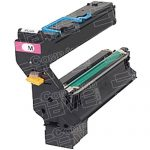 Replacement for Konica-Minolta Magicolor 5430 / 5450 1710580-003 Magenta Laser Toner Cartridge