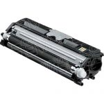 Compatible Konica-Minolta MagiColor 1600W (1600) A0V301F High Yield Black Laser Toner Cartridge