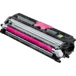 Compatible Konica-Minolta MagiColor 1600W (1600) A0V30CF High Yield Magenta Laser Toner Cartridge