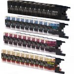 New Compatible Brother LC79 XXL (Bulk Set of 40 Packs) Super High Yield Inkjet Cartridge (LC79 Series)