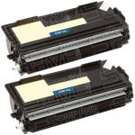 Compatible Brother TN460 Bulk Set of 2 Packs High Yield Black Laser cartridge Unit (TN-460) – High Yield of TN430
