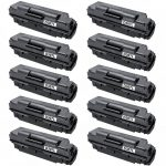 New Compatible MLT-D307L 307 High Yield Black Laser Toner Cartridge for Samsung Printers (Bulk Set of 10-Pack)
